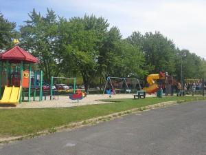 Parc Desjardins 1