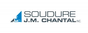 NEW LOGO SOUDURE J.M CHANTAL INC. JPEG